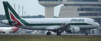 Poste Italiane entra in Alitalia?