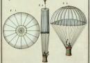 Primo volo con il paracadute