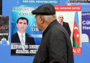 Si vota in Azerbaijan