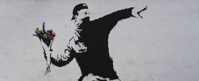 30 cose di Banksy