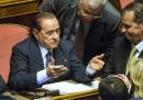 La giunta ha deciso per la decadenza di Berlusconi