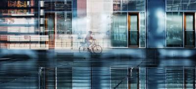 L'autunno delle biciclette