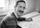 Una rara intervista a Bill Watterson
