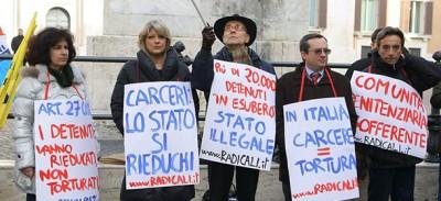 Nei panni di Napolitano