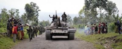 In Congo sta vincendo l'esercito