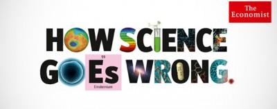 """""""Come sbaglia la scienza"""""""
