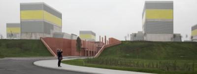 Il nuovo data center di ENI