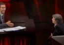 Brunetta contro Fazio sui compensi RAI (video)