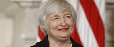 Il nuovo capo della Fed
