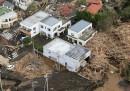 Le foto del tifone Wipha