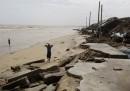 17 morti per il ciclone Phailin in India