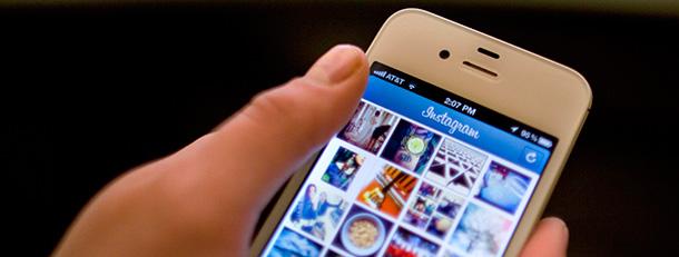 Dating Instagram didascalie