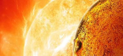 Il pianeta roccioso grande come la Terra