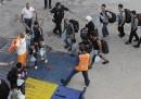 Di cosa vergognarsi, su Lampedusa