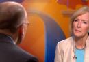 L'intervista di Enrico Letta alla PBS