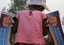 Si vota in Madagascar