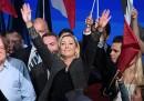La forza di Marine Le Pen