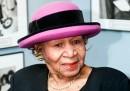 La maestra della Motown