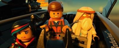 """Il trailer di """"The LEGO movie"""""""