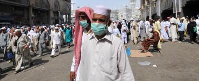 Il virus e il pellegrinaggio alla Mecca