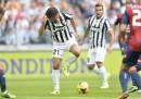 Serie A, risultati e classifica