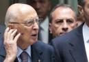 Perché Napolitano testimonierà sulla trattativa Stato-mafia