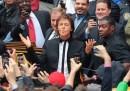Il concerto improvvisato di Paul McCartney a Times Square - video e foto
