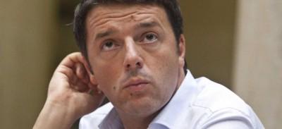 Renzi conferma di essere contrario ad amnistia e indulto