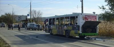 Il video dell'attentato a Volgograd