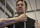 Le accuse russe contro Greenpeace
