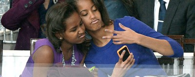 """Parole nuove: """"selfie"""""""