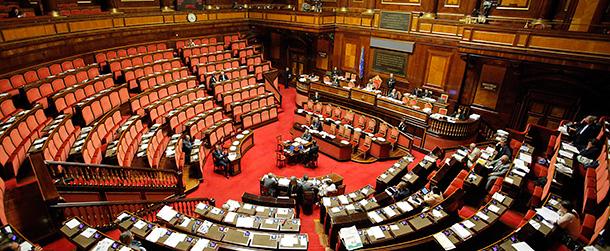 Crisi e governo guida alla giornata il post for Camera e senato differenze