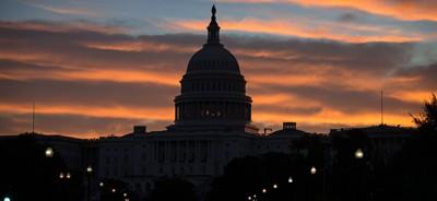 """Il governo degli Stati Uniti """"chiude"""""""