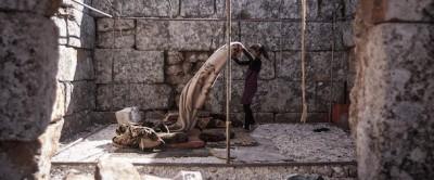 La crisi umanitaria dei profughi in Siria