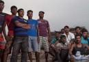 La vita dei tamil dopo la guerra