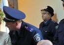 La legge per liberare Tymoshenko