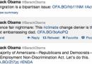 L'attacco contro il Twitter di Obama