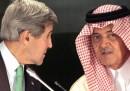 Perché Arabia Saudita e Stati Uniti litigano