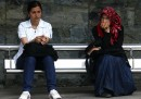 Le dipendenti pubbliche in Turchia ora possono indossare il velo