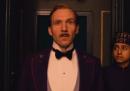 """Il trailer di """"The Grand Budapest Hotel"""", il nuovo film di Wes Anderson"""