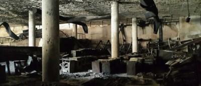 Cosa non torna dell'attacco al Westgate