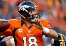 La storia di Peyton Manning