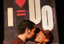Matrimoni gay Illinois