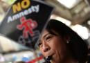 Proteste in Thailandia