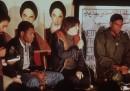 Crisi degli ostaggi Iran