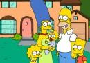 L'accordo per trasmettere i Simpson via cavo