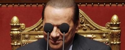 Vent'anni di Berlusconi in Parlamento