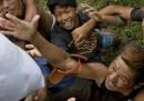Come vanno i soccorsi nelle Filippine