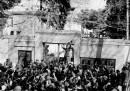 Mohammed Mossadegh
