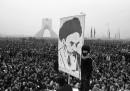 Rivoluzione iraniana 1979